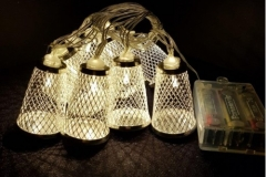 Led Lantern Fairy Lights
