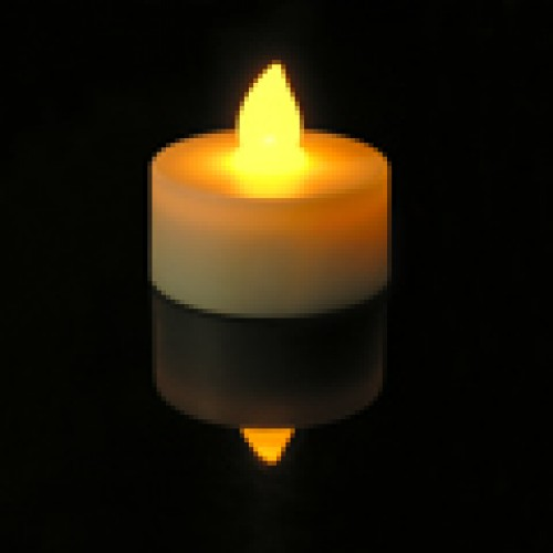 Led Candles & Tea Lights