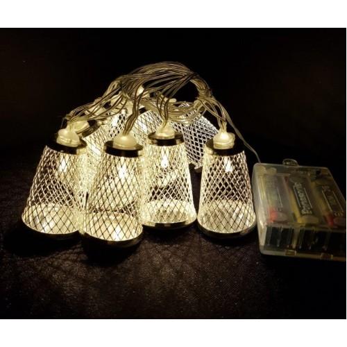Led Lantern Fairy Lights