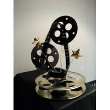 HOLLYWOOD FILM REELS