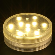 Submersible LED - 10 Warm White