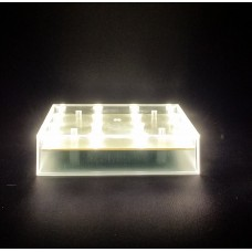 LED LIGHT BASE - SQUARE