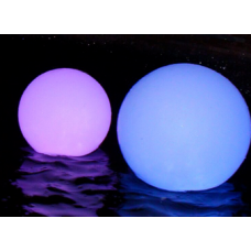 LED WATERPROOF RAINBOW ORB - 60