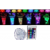 Submersible LED - 10 RGB