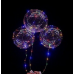 LED Seed Wire Light with Mini Battery Pack - 2m