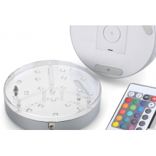LED LIGHT BASE - RGBW - 15