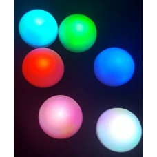 LED FAIRY BLIMP LIGHTS  (pack of 12)