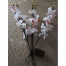 LED ORCHID BRANCHES