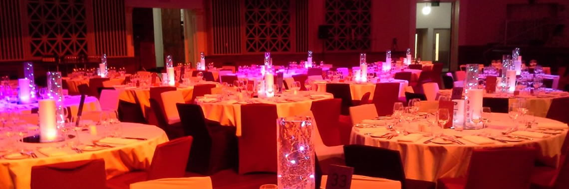 Event Effects LED Lighting